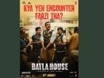 Trailer of John Abraham starrer Batla House to release on July 10
