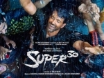 Hrithik stuns as Anand Kumar; Super 30 hits the right chord