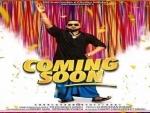 Bollywood singer Yo Yo Honey Singh looks dapper in first look of his upcoming Bhangra-hip hop song