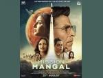 Akshay Kumar starrer Mission Mangal's trailer comes out