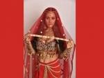Actress Barkha Bisht debuts for hoichoi with Kamini