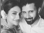 I vow to love u always: Nusrat Jahan tells her husband Nikhil Jain in heart-touching Instagram post
