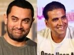 Akshay Kumar, Aamir Khan to clash at BO during Christmas 2020