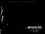 Saaho's new poster comes out