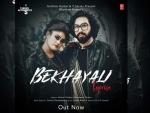Bhushan Kumar releases acoustic duet version of Bekhayali from Kabir Singh