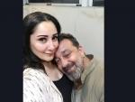 Fortunate to have Maanayata Dutt as wife: Sanjay Dutt