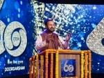India's iconic Doordarshan celebrates 60th Foundation Day