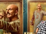 First look poster of HouseFull 4 releases, Akshay as Bala and Harry