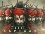 Makers release Lal Kaaptan's new poster featuring Saif Ali Khan