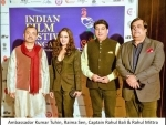 5th Edition of Indian Film Festival Hungary opens in Budapest