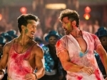 Hrithik Roshan, Tiger Shroff starrer War collects close to 250 cr