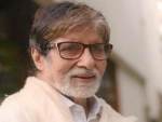 Amitabh Bachchan admitted to hospital: Reports