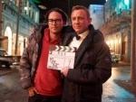 Daniel Craig wraps up shooting for James Bond film No Time To Die