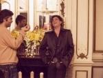 Karan Johar shares heartfelt message on Shah Rukh Khan's 54th birthday
