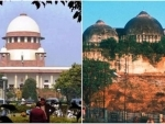 Bollywood celebs ask people to maintain peace after Ayodhya verdict
