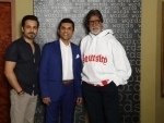 Amitabh Bachchan and Chehre team to travel to Europe to shoot last schedule of film