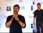 I feel every movie like my career's first work: Ajay Devgn on 100th film Tanhaji: The Unsung Warrior
