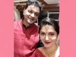 Love across border: Bengali filmmaker Srijit Mukherji ties knot with Bangladeshi actress Mithila