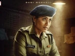 Rani Mukherji's Mardaani 2 hits silverscreen today
