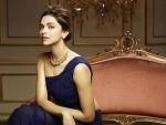 Bollywood actress Deepika Padukone wins WEF 2020 Crystal Award