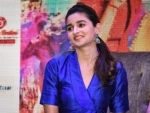 Alia Bhatt turns a year older, daddy Mahesh posts special video for her on social media page