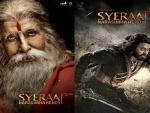 Makers release teaser of Chiranjeevi, Amitabh Bachchan's Sye Raa Narasimha Reddy