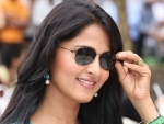 Anushka Shetty completes 14 yers in Telugu industry, makers of her upcoming movie 'Nishabdam' to unveil its first look tomorrow