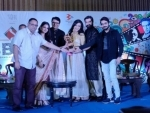 Tollywood, Bangladesh film industry come together for BBFA 2019