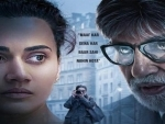 Amitabh Bachchan, Taapsee Pannu's Badla releases today