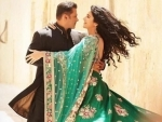 Salman Khan's Bharat touches Rs. 150 crore mark, Katrina Kaif expresses excitement on Instagram