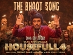 Housefull 4 makers unveil The Bhoot Song, gear up to promote movie via Indian Railways Promotion On Wheels move