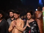 Air pollution: Dia Mirza targets BCCI for giving green signal to India-Bangladesh clash in New Delhi