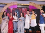 Hoichoi ropes in Puja Banerjee for Durga Puja series Paap
