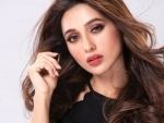 Mimi Chakraborty shares gorgeous images of herself on social media