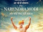 As PM Modi is likely to return for second term, makers release another poster on his biopic