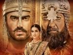 Makers release trailer of Kriti Sanon, Sanjay Dutt's Panipat