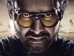 Makers unveil new poster of 'Saaho', superstar Prabhas shines through it