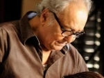 Actor Soumitra Chatterjee admitted to hospital with breathing troubles