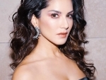 Sunny Leone starts shooting first song from Rangeela, shares interesting image on social media