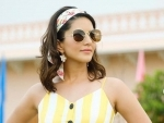 Lady In Yellow: Sunny Leone looks stunning in her latest Instagram image