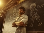 Trailer of Hrithik Roshan's Super 30 to release today
