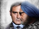 Amid protests over its screening, Anupam Kher's The Accidental Prime Minister now leaked online