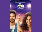 New poster of Zoya Factor comes out