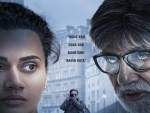 Amitabh Bachchan, Taapsee Pannu surpass Pink record with Badla