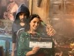 Filming of Kartik Aaryan, Kiara Advani starrer Bhool Bhulaiyaa 2 begins