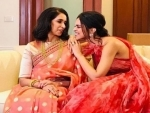 Deepika Padukone shares adorable pictures with mother on social media
