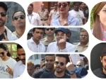 Maharashtra Assembly polls: Bollywood actors cast their votes