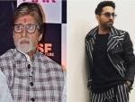 Amitabh Bachchan, Ayushmann Khurrana starrer Gulabo Sitabo to release in Apr 2020
