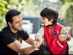 Emraan Hashmi's son now cancer-free, actor thanks fans for prayers