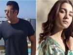 Salman Khan, Alia Bhatt starrer Ishallah to release in Eid 2020